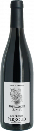 Red Burgundy Pinot Noir